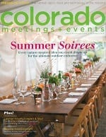 colorado meetings and events