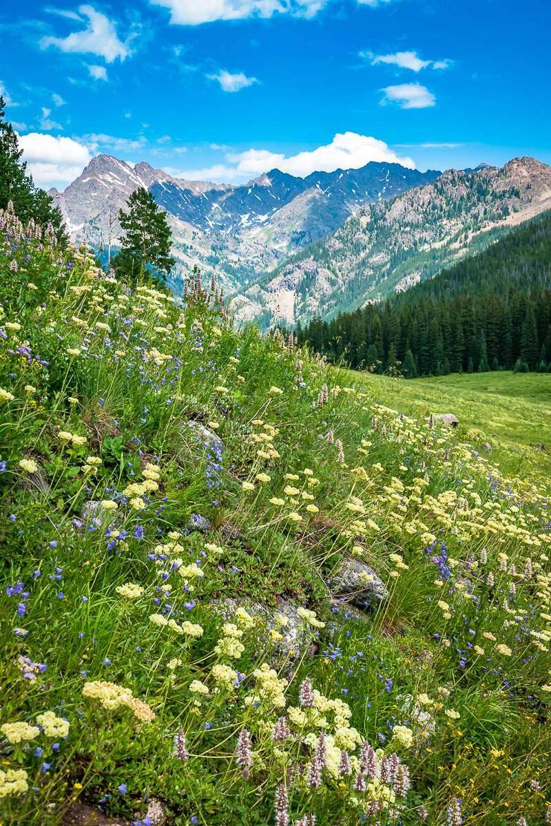 Piney River Ranch  Piney Lake Colorado  Piney River Ranch
