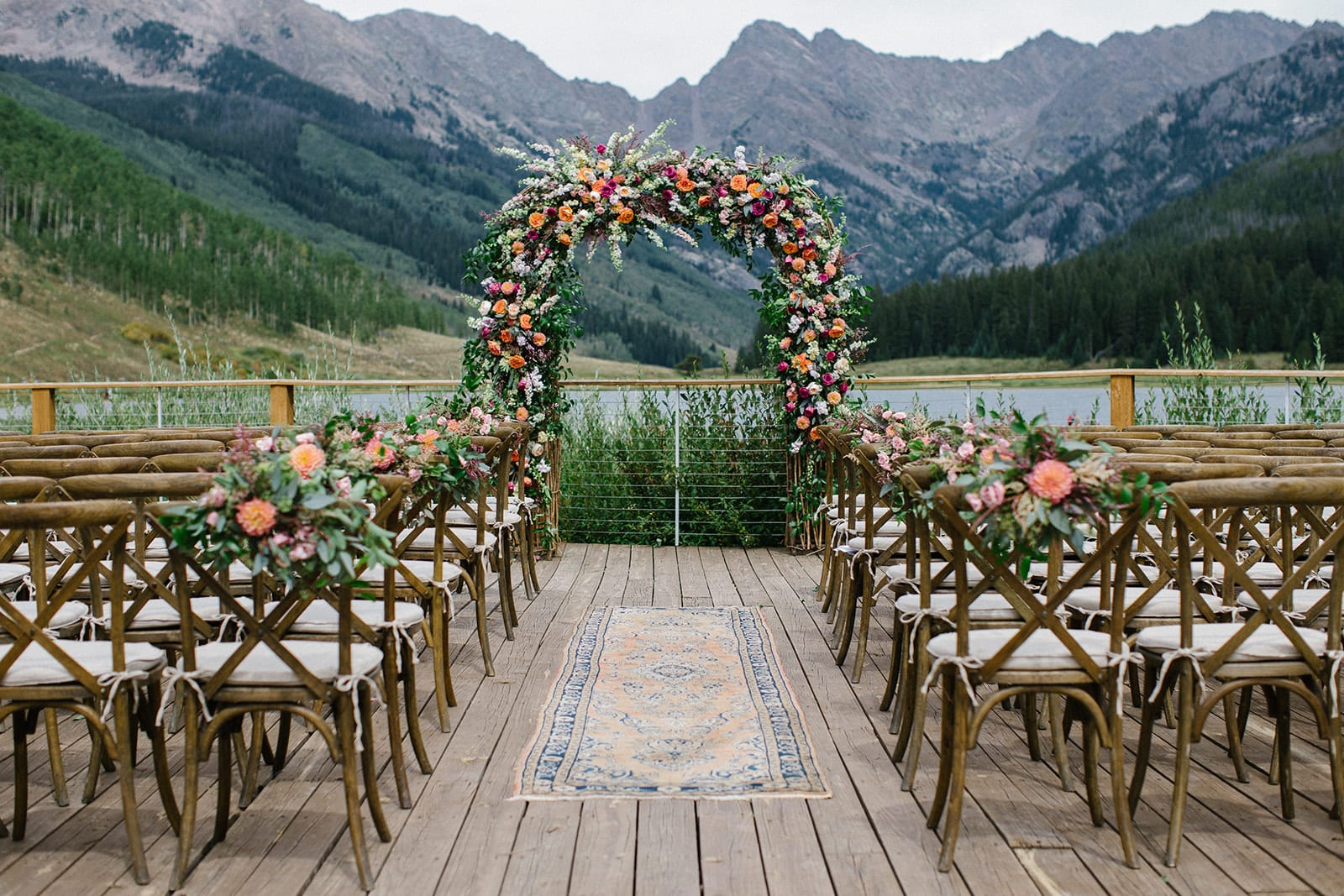 Piney River Ranch Vail Wedding Packages & Prices  Piney River Ranch
